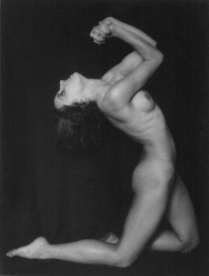 Despair, Verzweiflung, 1926, by Rudolf Koppitz
