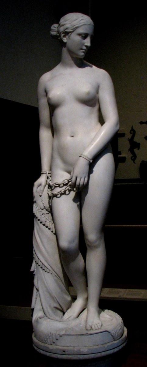 """""""I Delicia"""" - Public Humiliation at the Slave Auction"""